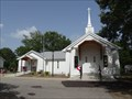 Image for Four Mile Lutheran Church - Mabank, TX