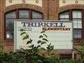 Image for Thirkell School, Detroit, MI
