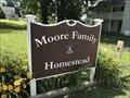 Image for Moore Family Homestead - Havre de Grace, MD
