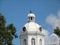 Image for Courthouse Clock, Eatonton,GA