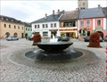 Image for Town Fountain - Mohelnice, Czech Republic