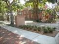 Image for Stetson University Campus Historic District - DeLand, FL
