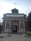 Image for Berlin Gate, Wesel, Deutschland
