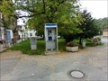 Image for Payphone / Telefonni automat - nam. Arnosta z Pardubic, Uvaly, Czech Republic