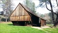 Image for Coyle-Foster Barn - Shasta, CA