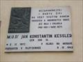 Image for Pametní deska Jan Konstantin Kessler - Praha 6, CZ