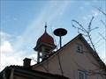 Image for Siren Town Hall Heiningen, Germany, BW