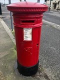 Image for Victorian Pillar Box - Kingsway - Hove - East Sussex - UK