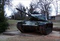 Image for M60A3 Main Battle Tank - Tuscumbia, AL
