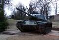 Image for M60A3 Main Battle Tank - Tuscumbia, AL