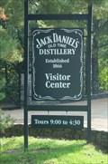 Image for Jack Daniels Whiskey - Lynchburg, TN