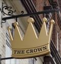 Image for The Crown - Abbey Foregate - Shrewsbury, Shropshire, UK.[