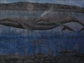 Image for Whale and sealife mural