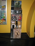 Image for GONE: Exploratorium penny smasher #2