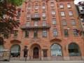 Image for Norrköpings Enskilda Bank - Norrköping, Sweden