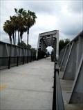 Image for Whittier Greenway Trail Railroad Bridge – Whittier, CA