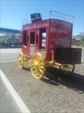 Image for Restored Stagecoach - Humboldt AZ