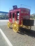 Image for Restored Stagecoach - Humboldt AZ
