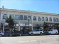 Image for Delanoy Block - Park Street Historic Commercial District  - Alameda, CA