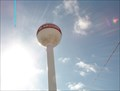 Image for Blairstown Water Tower - Blairstown, Iowa
