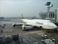 Image for Frankfurt Am Main International Airport - EUROPEAN UNION SPECIAL EDITION - Frankfurt, HE