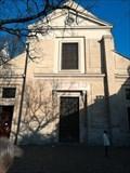 Image for Église Saint-Pierre de Montmartre - Paris 18ème, France