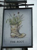 Image for The Boot - Repton, Derbyshire
