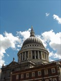 Image for St. Paul's Cathedral - London, England, UK