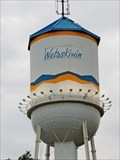 Image for OLDEST - Functioning Municipal Water Tower in Canada
