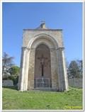 Image for 84 - Caseneuve - Oratoire Saint Jean (plus grand de Provence)