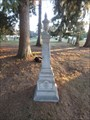Image for Petty - Farnham Cemetery - Puslinch, ON