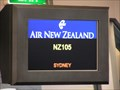 Image for Auckland International Airport.  Auckland. New Zealand.