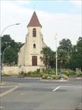 Image for Clocher de l'Eglise Saint Eloi - Roissy en France, France