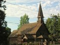 Image for St. Anne's Anglican Church - Parksville BC