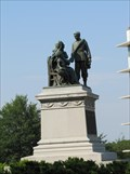Image for Monument to Confederate Women - Little Rock, Arkansas