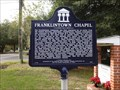 Image for Franklintown Chapel - American Beach, FL
