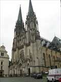 Image for Saint Wenceslas Cathedral - Olomouc, Czech Republic