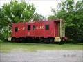 Image for The L&N 6160 Near Pegram/Kingston Springs, TN
