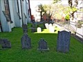 Image for Grafton Street Methodist Church Cemetery - Halifax, NS