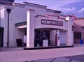 Image for Chevron fuel pump Dawsonville, GA