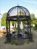 Image for Gazebo Sternwarte - Tübingen, Germany, BW