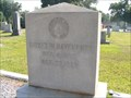 Image for Bricket W. Davenport - New Prospect Baptist Cemetery, Laurens County, SC