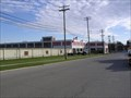Image for Autocar Mfg Plant, Hagerstown, IN