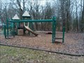 Image for Wolters Woods Park Playground - Holland, Michigan