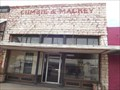 Image for Cumbie & Mackey - Bronte, TX