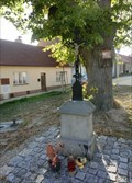 Image for Christian Cross - Kralovice, Czech Republic