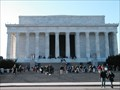 "Image for ""I Have a Dream"" Speech - Lincoln Memorial - Washington, DC"