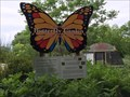 Image for Wilson Walt Hall Butterfly Garden - Heard Muesum Mckinney Texas