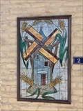 Image for Mosaïque de Moulin - Vasles, Nouvelle Aquitaine, France