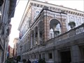 Image for Le Strade Nuove and the system of the Palazzi dei Rolli - Via Garibaldi - Genoa, Italy